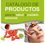 catalogo de productos homeop�ticos y dermoest�tica